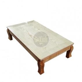 Bàn Nhật gỗ sồi dài 100cm
