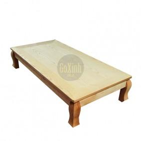 Bàn Nhật gỗ Sồi dài 120cm
