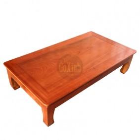 Bàn nhật gỗ Xoan dài 100cm
