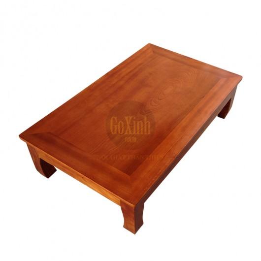 Bàn nhật gỗ Xoan dài 80cm