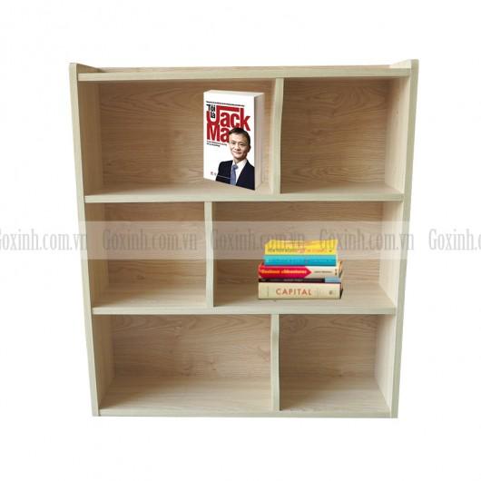 Giá sách treo tường MIN rộng 80cm